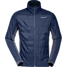Norrøna Falketind Alpha60 Jacket Herre indigo night